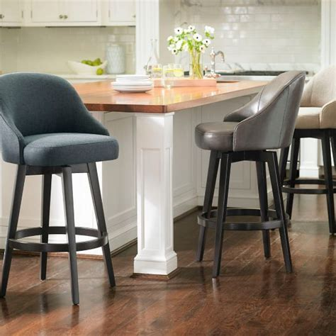 Isaac Swivel Counter Stool by 1000 Ideas About Swivel Counter Stools On