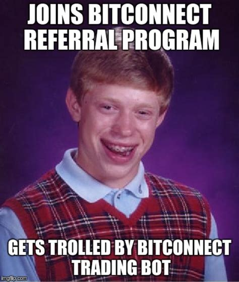 bitconnect white paper bad luck brian invests in bitconnect bitconnect know