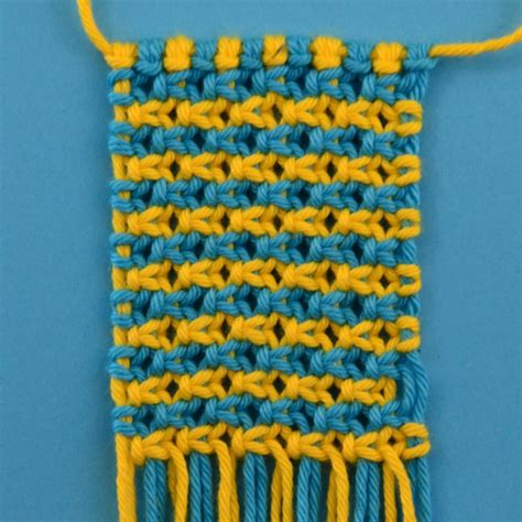 macrame abc patterns gallery