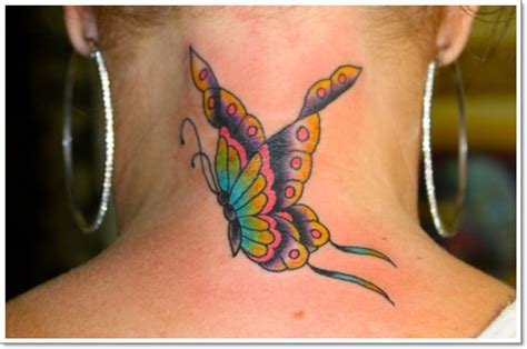 butterfly tattoo groin 30 unique butterfly tattoo design ideas