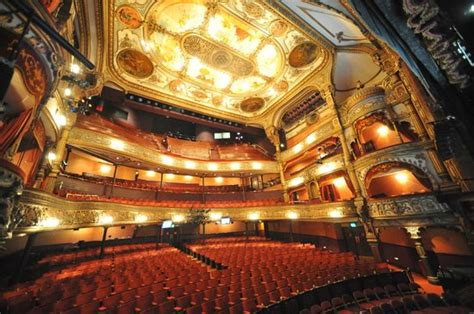 Grand Opera House Belfast Seating Plan Whats On In Belfast Grand Opera House Picture Of Grand Opera House Belfast Tripadvisor