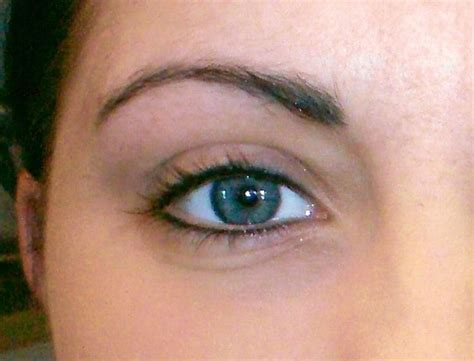 tattoo eyeliner before and after 17 best ideas about permanent eyeliner on pinterest