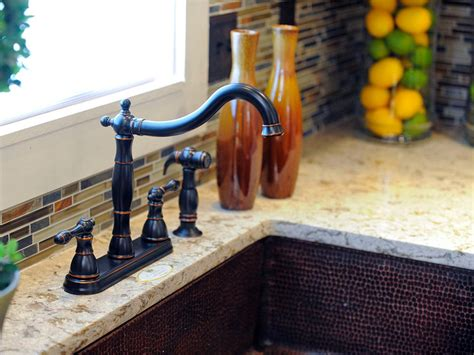 diy kitchen faucet kitchen crashers diy