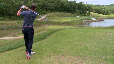 payne stewart golf swing video payne stewart golf club branson missouri golf channel