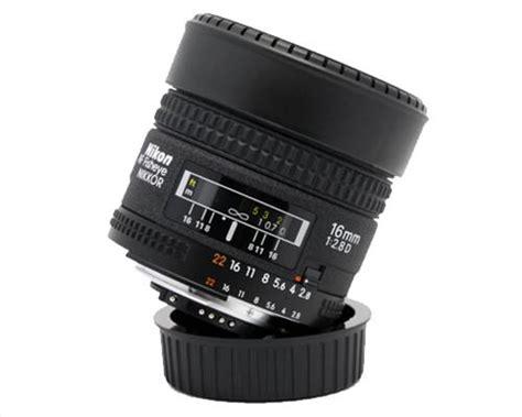 Af 16mm F2 8 D Fisheye Nikkor Lens ống k 237 nh nikon af fisheye nikkor 16mm f2 8d ch 237 nh h 227 ng gi 225