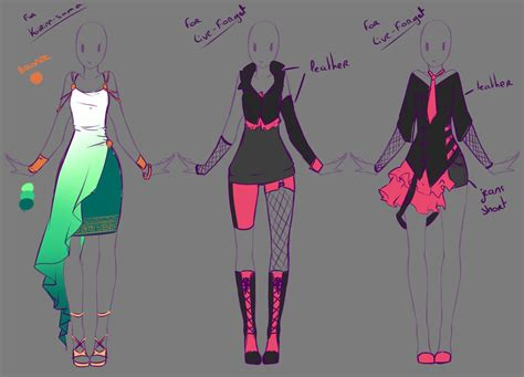 Themes For Clothing Design | contest prizes design by rika dono on deviantart