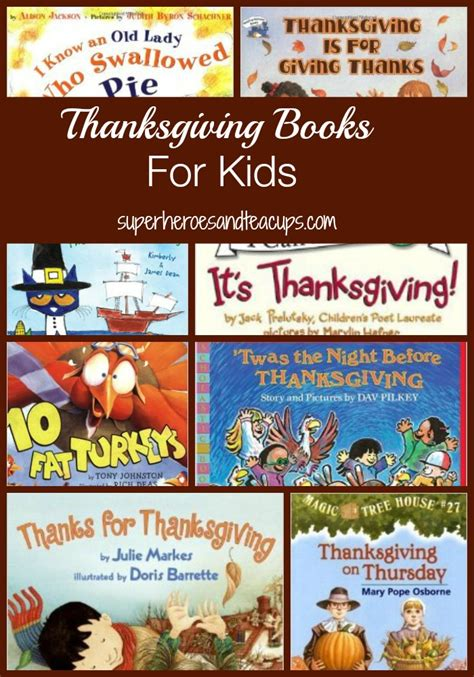thanksgiving picture books thanksgiving books for