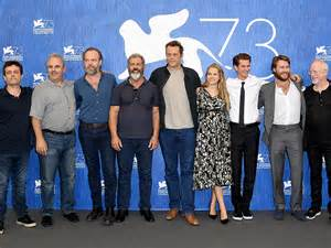 Hacksaw Ridge 2016 Watch Online mel gibson is in venice for his directorial comeback