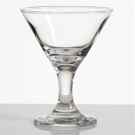 Mini Martini Glasses Set Of 4 Market