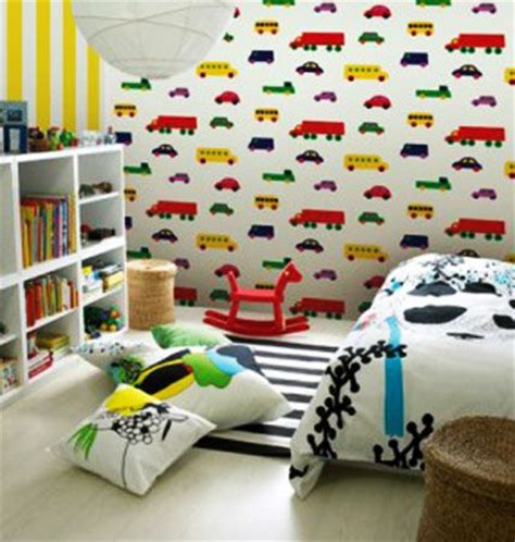 wallpaper kids bedrooms 17 best images about kids rooms on pinterest decorating