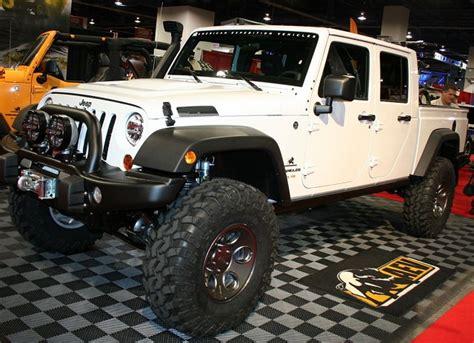 new jeep truck 2018 jeep scrambler 2018 specs release date 2018 2019 new