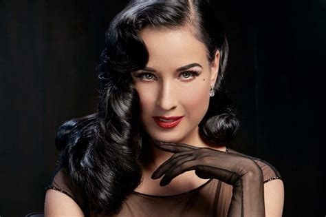 dita von teese house dita von teese likes to go where the old folks hang out vanity fair