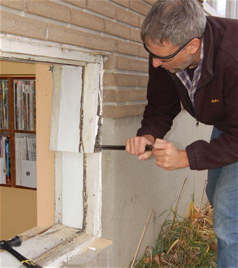 Installer Une Porte Coulissante 403 by Changer Une Fenetre With Changer Une Fenetre