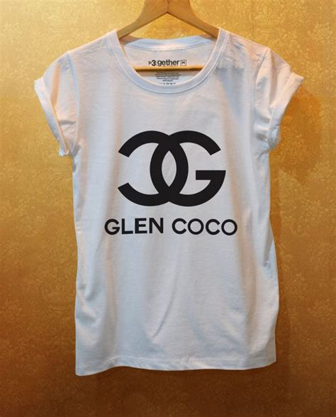 You Go Glen Coco Shirt you go glen coco printed pop rock t shirt md really would this