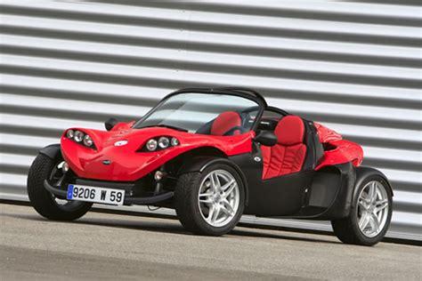 F16 Auto Kaufen by Secma F16 Roadster Klein Racekanon Carroscarros