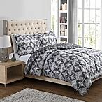 sidney 7 piece comforter set sidney king 7 piece comforter set bedbathandbeyond com