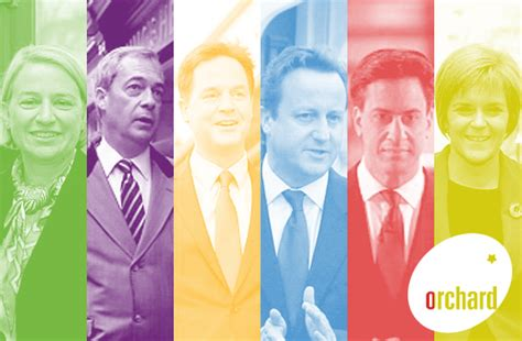 political colors why are the political that colour