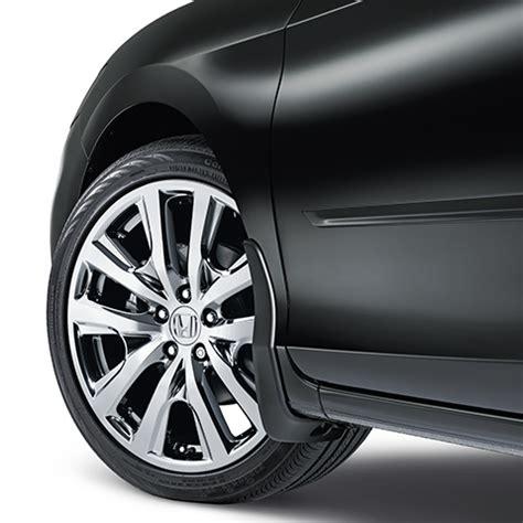 "2016 honda accord 19"" chrome look allow wheel"