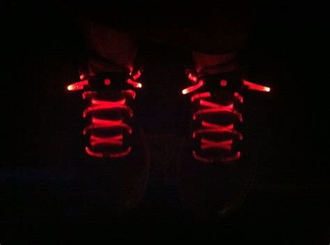 Things That Light Up by Light Up Shoe Laces All Things That Glow