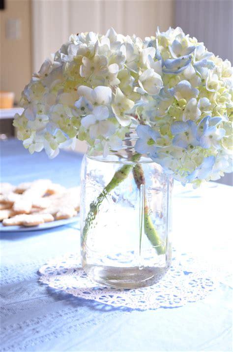 communion flower centerpieces communion ideas for boys blue decorations and supplies