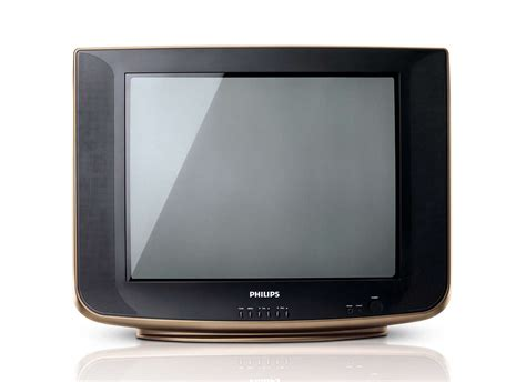 Tv Crt Crt Tv 21pt3326 V7 Philips