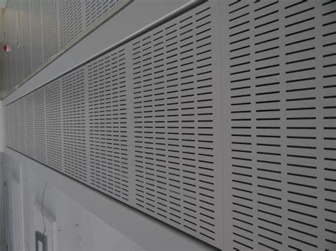 controsoffitti metallici controsoffitto metallico da corridoio cusano milanino
