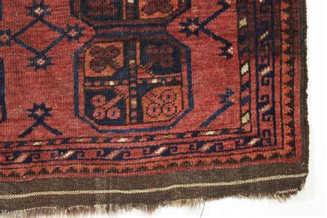 just rugs ersari rug just picked small size selling quot as found quot could use