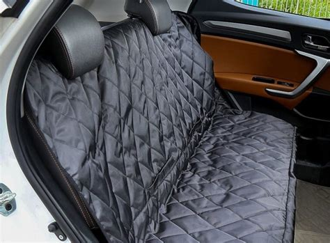 best seat cover hammock icode car seat cover pet travel hammock review
