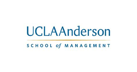 Ucla Mba Finance by The Top 10 Accounting Schools In The West Common Form