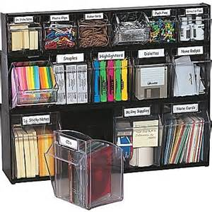home office desk supplies storage ideas deflecto 174 tilt bin multipurpose storage and organization