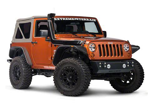 jeep snorkel redrock 4x4 wrangler snorkel j25094 07 11 wrangler jk