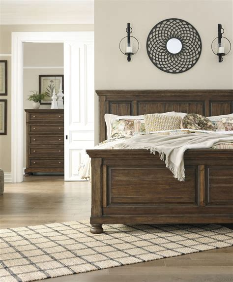 millennium by ashley furniture bedroom group b697 home ashley b697 bedroom set porter 6 piece bedroom set