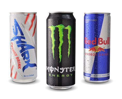 energy drinks and the dangers of caffeinated energy drinks that sugar