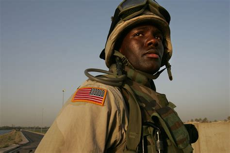 Quot Us Soldier In Baghdad Quot Front Row Of History Reportage
