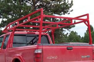titan specialty metals custom ladder racks