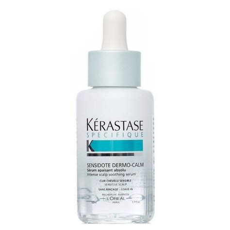 Serum Kerastase k 233 rastase specifique sensidote dermo calm serum 50 ml