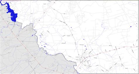 loving texas map bridgehunter loving county texas