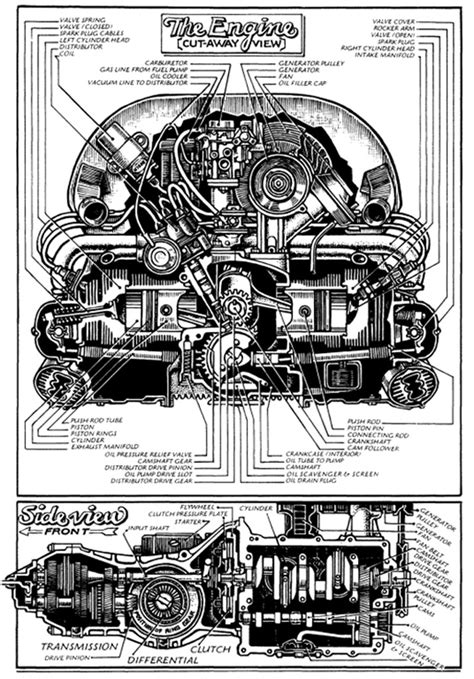 volkswagen engines peter aschwanden just wondering