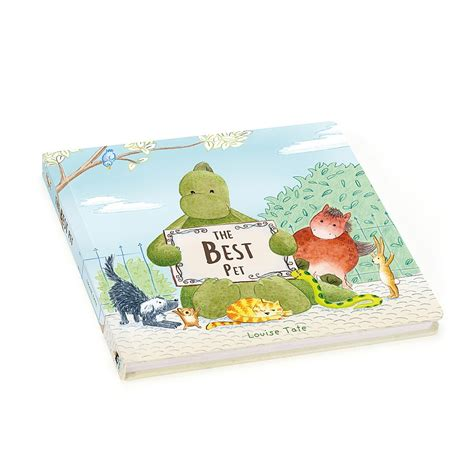 best puppy books jellycat the best pet book stuffed