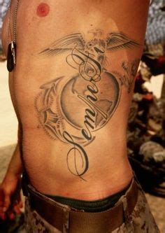 marine corps order on tattoos all gave some and some gave all tattoos