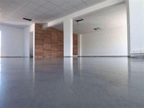 piso de cemento pulido pavimento de hormig 243 n pulido precio desde 20 m2 aplicado