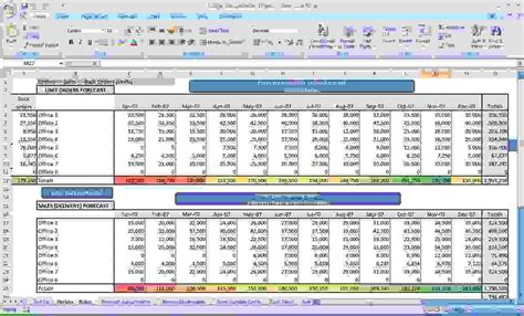 expense budget template monthly expense sheet excel template