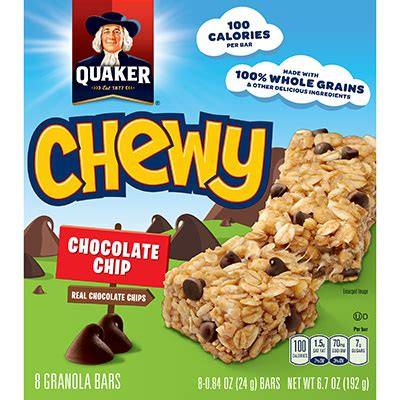 chewy chocolate white chocolate chip cookies a brand new blogging product oat snacks quaker chewy granola bars chocolate
