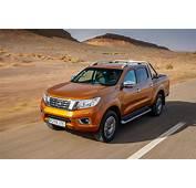 Nissan Navara Review  Auto Express