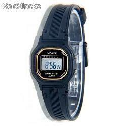 Adidas Digital Waterresist reloj casio water resist