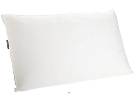 sleep innovations 2 in 1 pillow sleep innovations reversible gel memory foam
