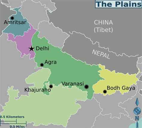 plains india travel guide  wikivoyage