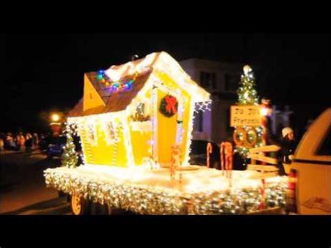 niantic light parade 2017 lights parade decoratingspecial com