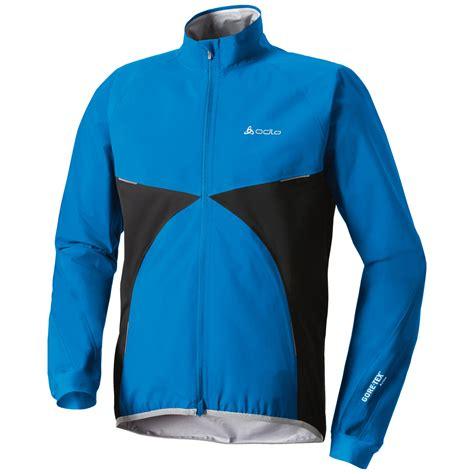 hardshell cycling jacket wiggle odlo molina hardshell gore tex active jacket