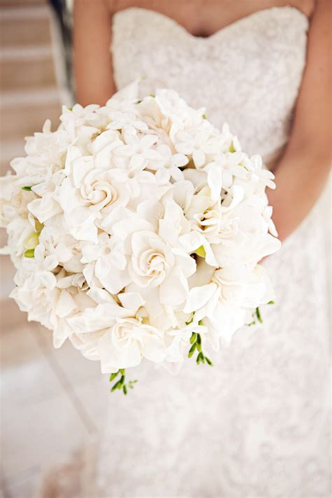 white wedding flowers winter white wedding bouquets